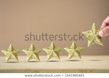 Target, Gold Award for Best Results in Business Stock photo © robuart