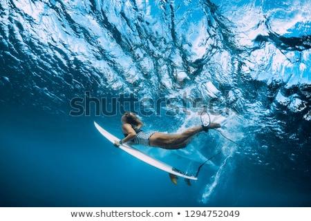 water sports Stock photo © get4net