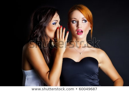 women's secrets Stock photo © yurok