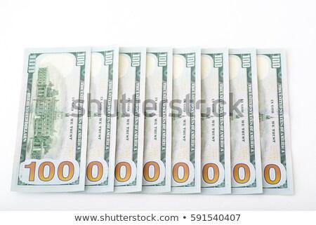 Ten Billion Dollars Stock photo © Taigi