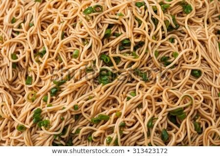 maccheroni · pasta · alimentare · italiana · sfondo - foto d'archivio © shutswis