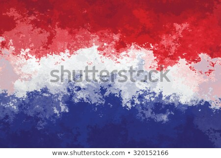 Abstract background with the Luxembourg Flag Stock photo © maxmitzu