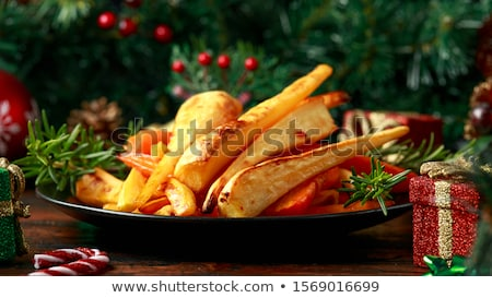 Christmas Roots Stock photo © Lightsource