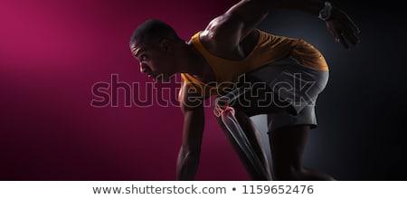 Bone Man Stock photo © rghenry