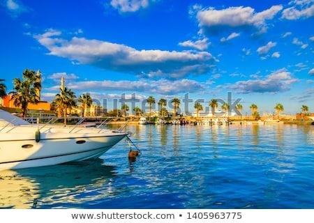 trip to Egypt Stock photo © adrenalina