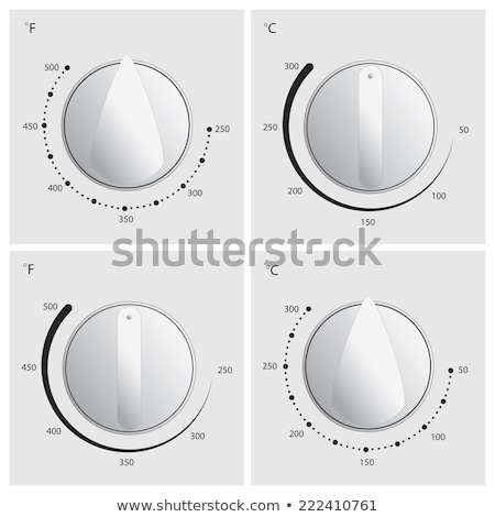 different cooker ovens Stock photo © ozaiachin