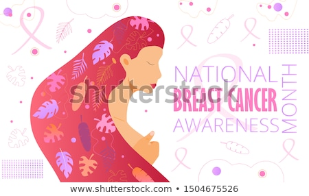breast health concept stock photo © lightsource