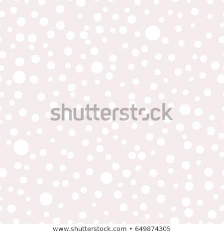 Kolorowy circles inny szczęśliwy retro kolor Zdjęcia stock © SArts