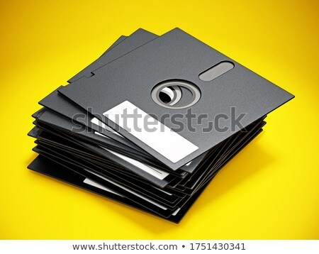 floppy drive Stock photo © FOKA