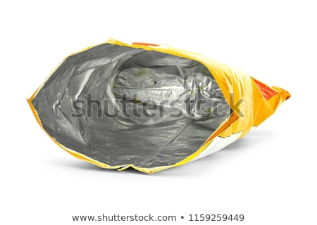 crisps in a packet Stock photo © jayfish