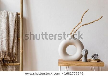 decorative vase stock photo © ruzanna