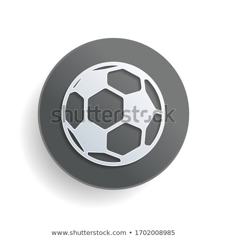paper football stock photo © gleighly