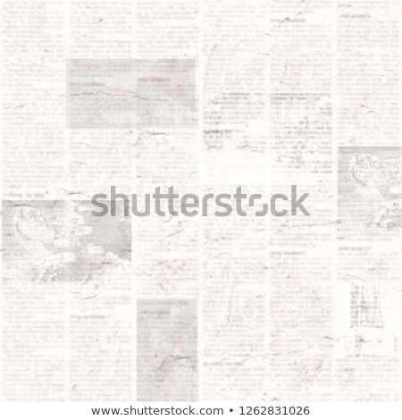 Business- Grunge Brown Word Collage. Stock photo © tashatuvango