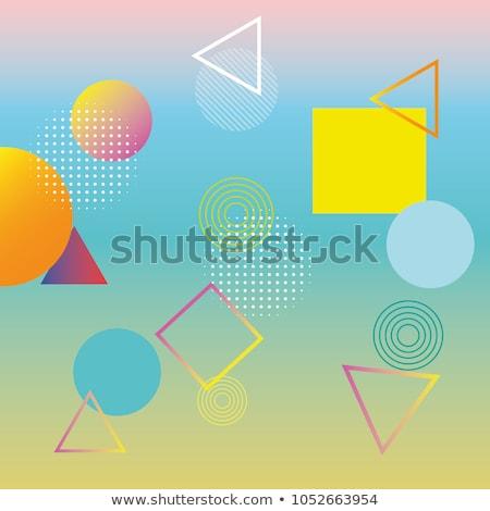抽象的な 効果 グレー 効果 デザイン ストックフォト © kup1984