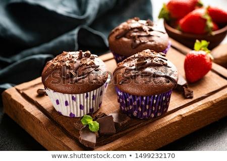 Sweet indulgences Stock photo © jsnover