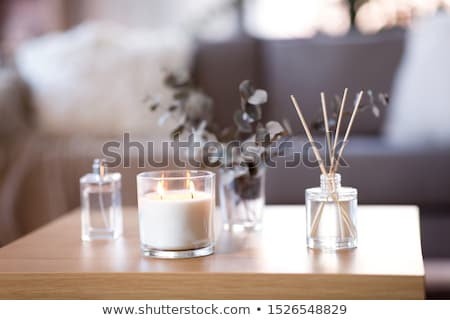 Aromatherapy decoration Stock photo © blanaru
