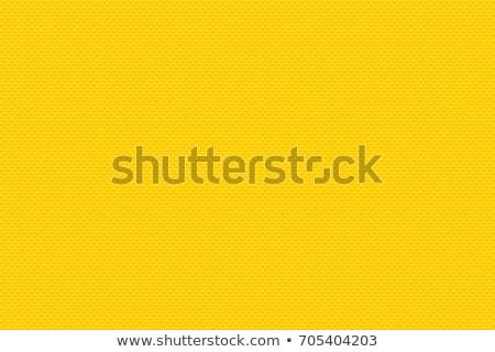 Yellow fabric - seamless tileable texture stock photo © mobi68