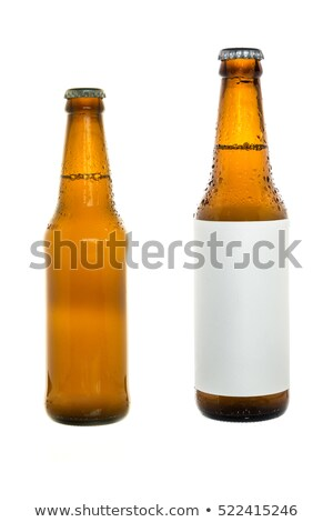 white cap with clipping path stock photo © shutswis