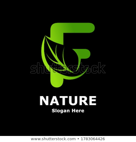 Foto stock: Logo Template
