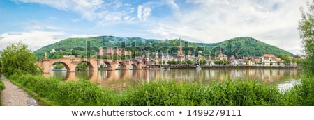Baden-Wurttemberg, Germany Stock photo © Istanbul2009