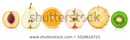 core of the fruit stock photo © GeniusKp