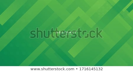 Curve element groene voorraad vector abstract Stockfoto © punsayaporn