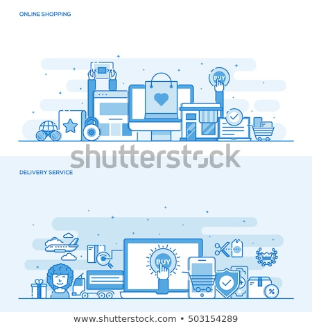 Social security payments abstract concept vector illustrations. Stock photo © RAStudio