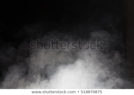 Etéreo fumar efeito colorido luzes Foto stock © photohome