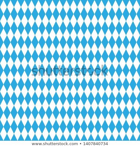 Seamless rhombic pattern Stock photo © OlgaDrozd