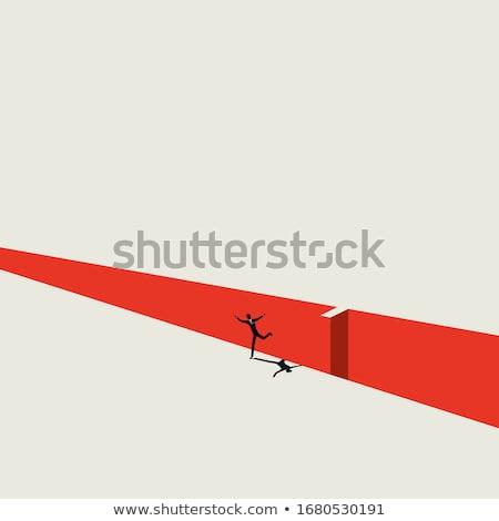 economisch · genezing · groeiend · rijkdom · business · metafoor - stockfoto © lightsource