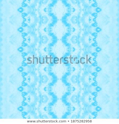 Foto d'archivio: Blu · diagonale · mosaico · cielo · effetto · design