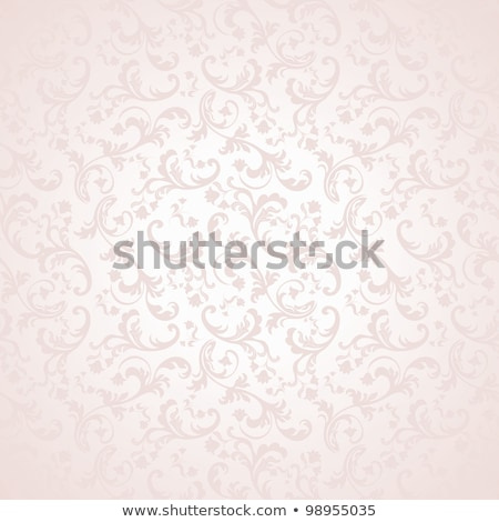 Сток-фото: роскошь · розовый · дамаст · цветочный · шаблон · эксклюзивный