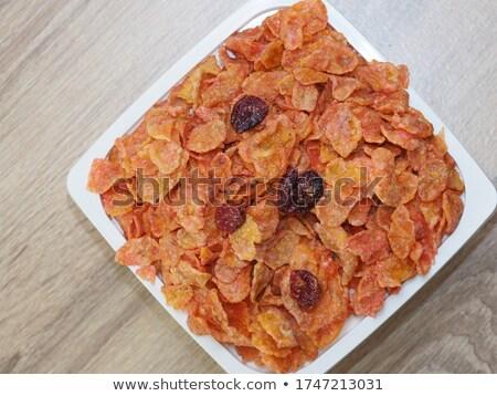 eper · étel · gyümölcs · üveg · ital · leves - stock fotó © digifoodstock
