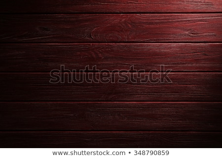 Burqundy wood texture Stock photo © goir