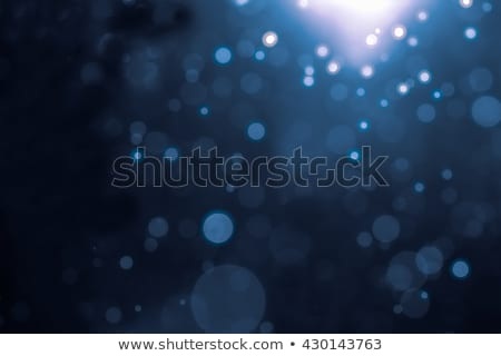 Spume in dark. Abstract background. Stock photo © pashabo