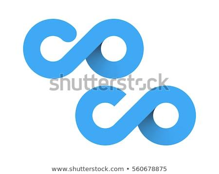手紙 ロゴ アイコン ロゴタイプ ベクトル オフィス ストックフォト © blaskorizov
