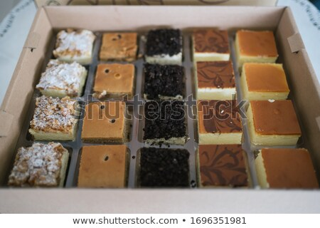 Banana with candy bar inside Stock photo © 808isgreat