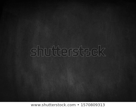 empty black chalkboard stock photo © broker