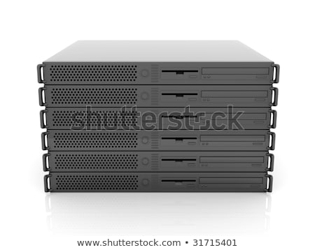 19inch Server Stack
