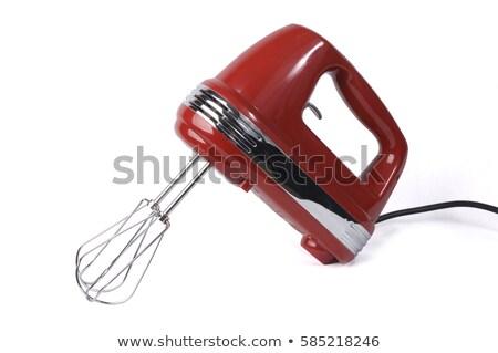 edad · polvoriento · mezclador · música · herramientas · sonido - foto stock © jonnysek