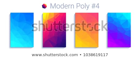 Abstraction colorfull background Stock photo © beholdereye