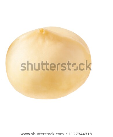 background of dried whole hazel nuts close up stock photo © oleksandro