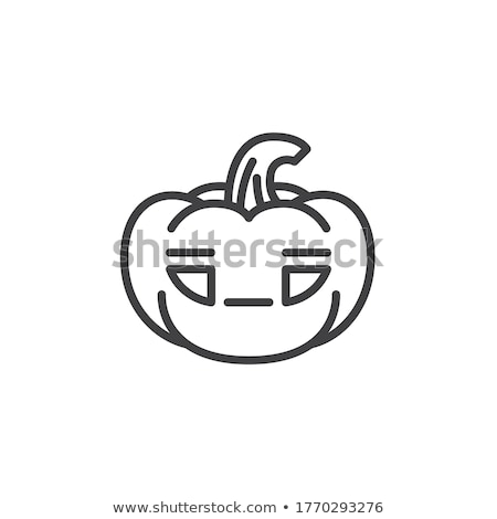 emoticon · expressões · faciais · feliz · triste · retro - foto stock © vectorikart