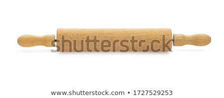 Small rolling pin Stock photo © ajt