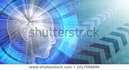 PTSD Diagnosis. Medical Concept. 3D Render. Stock photo © tashatuvango