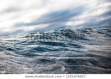 Sailing on the Baltic Sea Stock photo © JanPietruszka