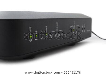 wireless network adapter Stock photo © FOKA