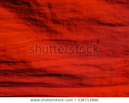satin sheet wine color Stock photo © tdoes