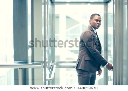 Patio Elevator Stock photo © eldadcarin