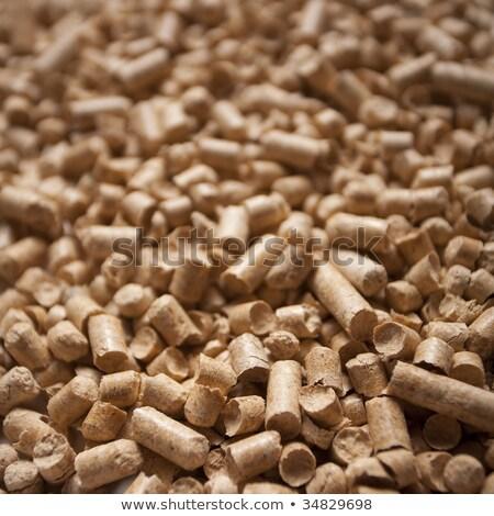 madeira · energia · chama · economia · lareira · aquecimento - foto stock © rmarinello